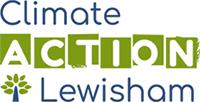 Climate Action Lewisham Logo
