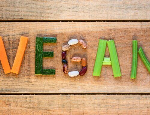 Hooray for Veganuary!